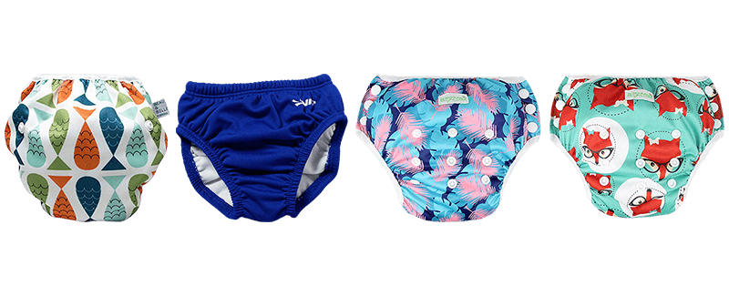 Best Swim Diapers