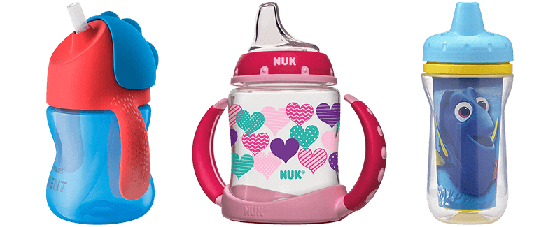 Best Sippy Cups for Milk