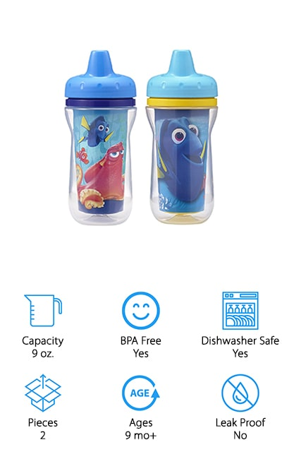 First Years Finding Dory Sippy Cup