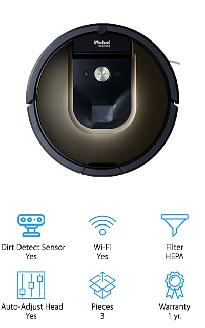 Roomba vs. Neato Vacuums Comparison