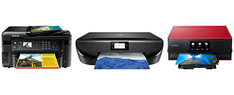 Best Printers for Chromebook