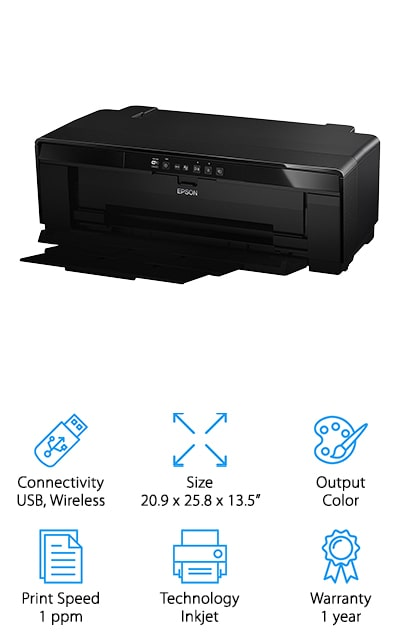 Epson SureColor P400 Printer
