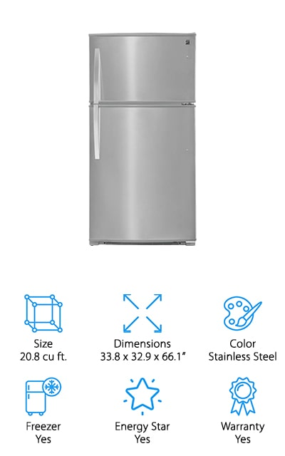 Best Garage Refrigerators