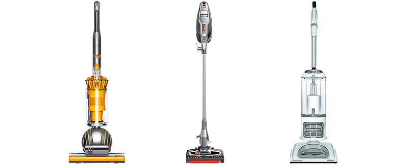 Best Vacuums for Carpets