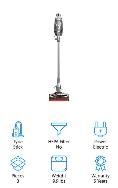 Shark Rocket DuoClean Vacuum