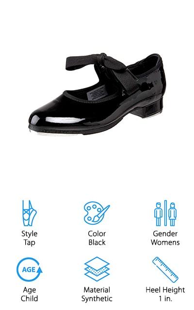Bloch Annie Tap Shoe
