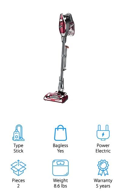 Shark Rocket TruePet Vacuum