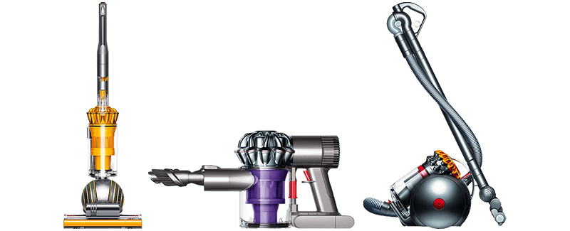 The Best Dyson Vacuums
