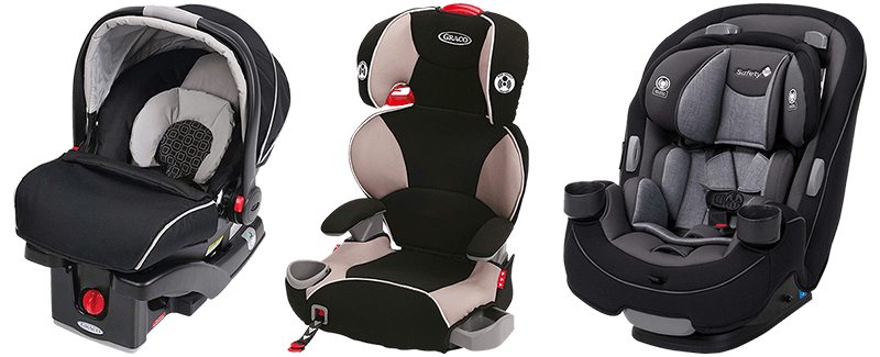 Best Travel Car Seats