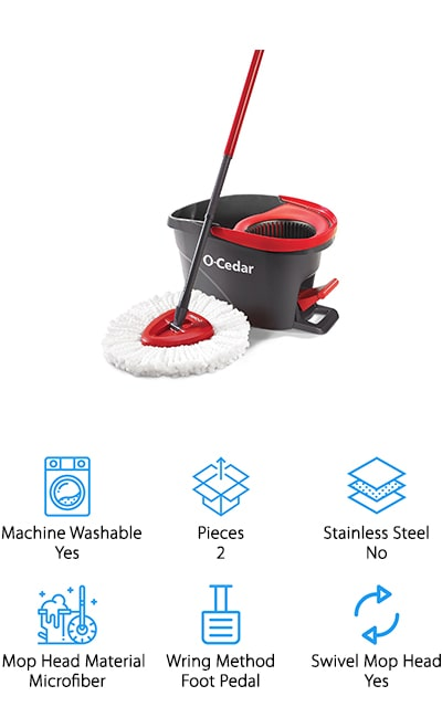 Best Spin Mops