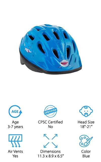 TeamObsidian Bike Helmet
