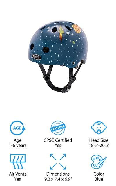 Nutcase Baby Bike Helmet