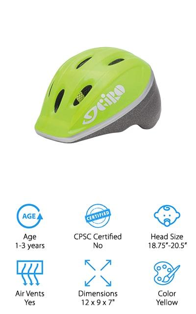 Giro Me2 Bike Helmet