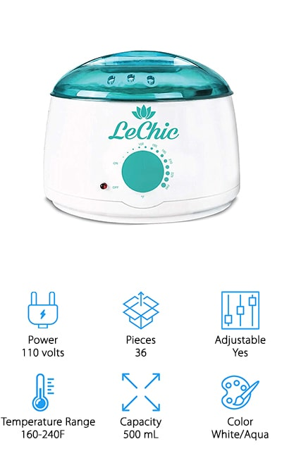 LeChic Wax Warmer