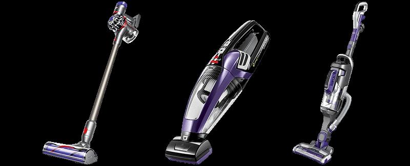Best Cordless Pet Hair Vacuums