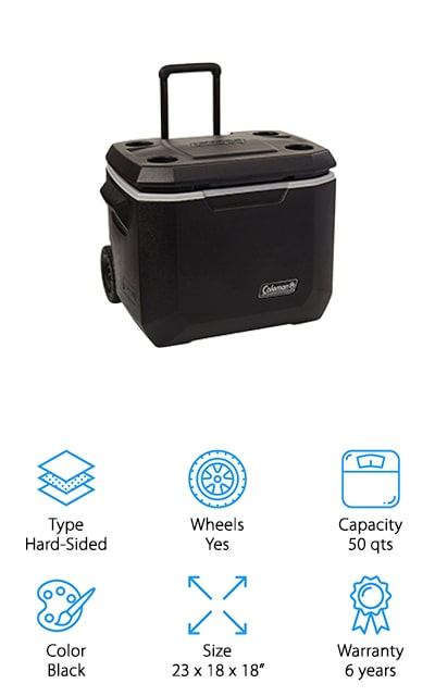 Coleman Xtreme Series Cooler