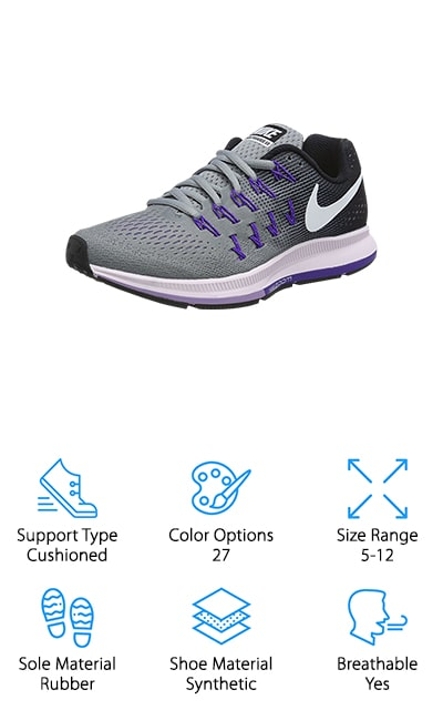 Best Women's Running Shoes for Arch Support