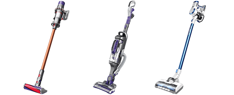 Best Cordless Hardwood Floor Vacuums