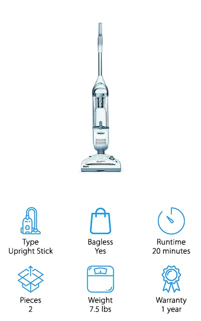 Shark Navigator Freestyle Vacuum