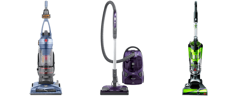 Best Vacuums for Hair
