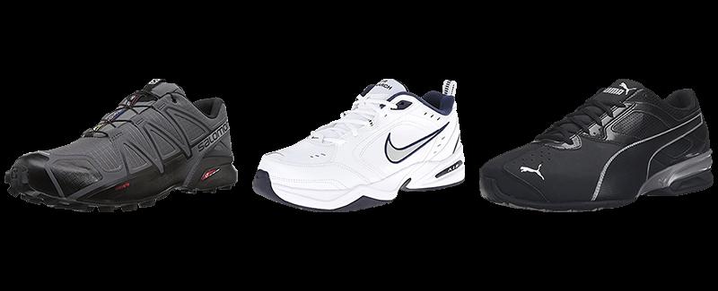 Best Men's Running Shoes for Wide Feet