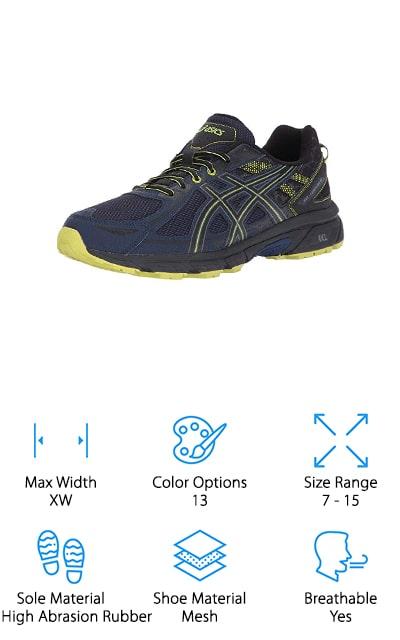 ASICS Gel-Venture 6 Shoe