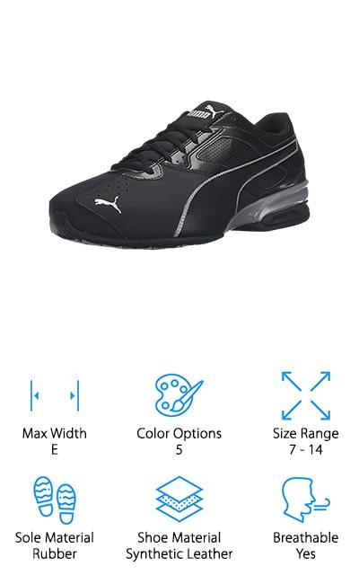 PUMA Tazon Running Shoe