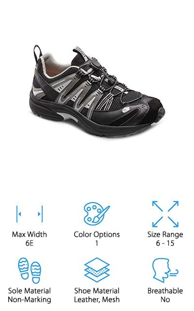 Dr. Comfort Performance-X Shoe