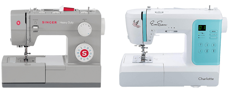 Best Beginner Sewing Machines