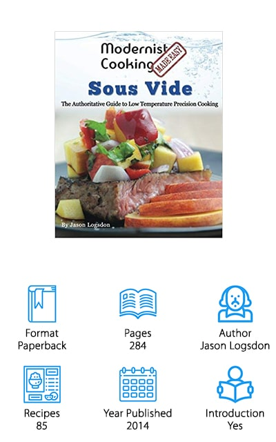 Best Sous Vide Cookbooks