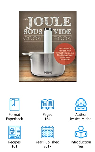 My Joule Sous Vide Cookbook
