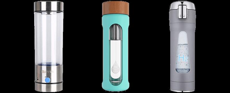 Best Alkaline Water Bottles