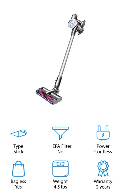 10 Best Stair Vacuums 2020 [Buying Guide]
