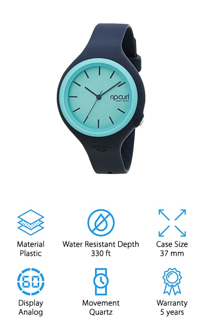 Rip Curl A2696G Watch