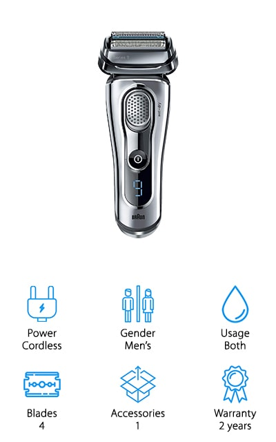 Best Electric Shavers for Your Head