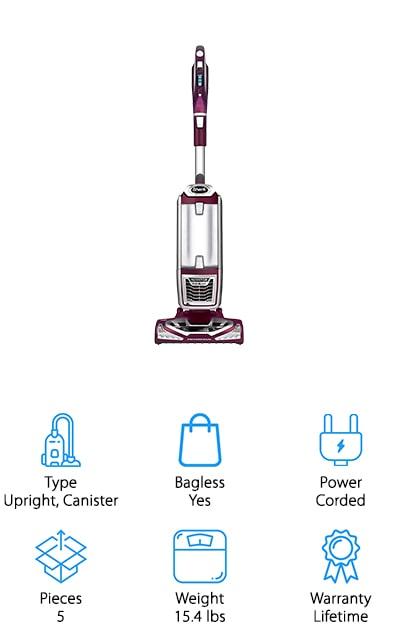 Shark Rotator TruePet Vacuum