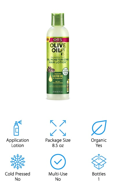 8d376056145 10 Best Olive Oils for Hair Growth 2019 [Buying Guide] – Geekwrapped