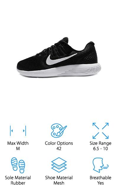 Nike Lunarglide Running Shoe