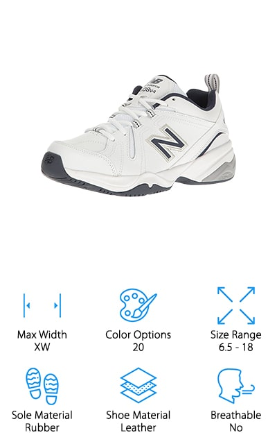 New Balance Mx608v4 Running Shoe