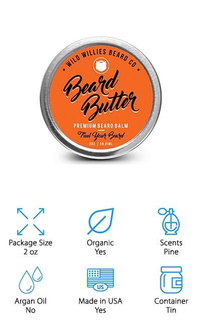 Best Beard Butters