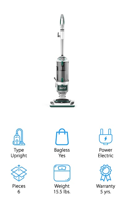 Shark Rotator Anti-Allergy Vacuum