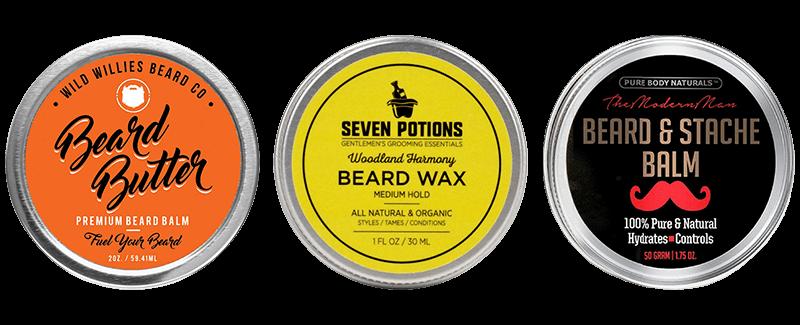 Best Beard Waxes