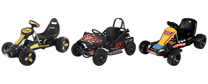 Best Cheap Go Karts for Sale
