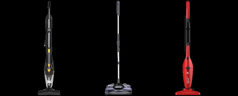Best Electric Floor Sweepers