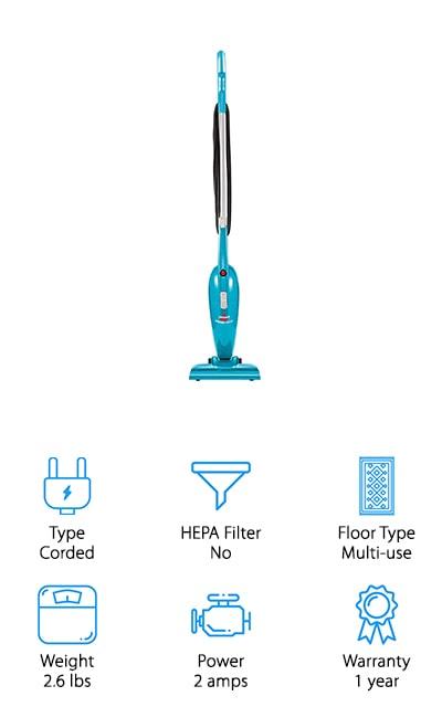 Bissell Featherweight Stick Vacuum