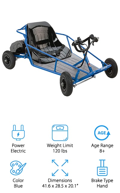 Best Off Road Go Karts for Sale
