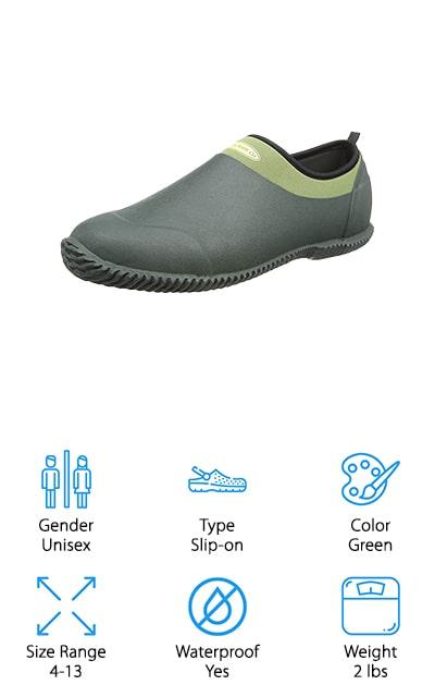 Original Muck Boots Garden Shoe