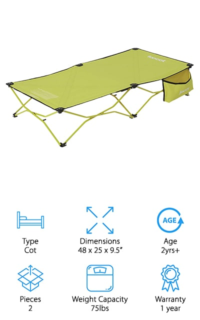Joovy Foocot Child Cot