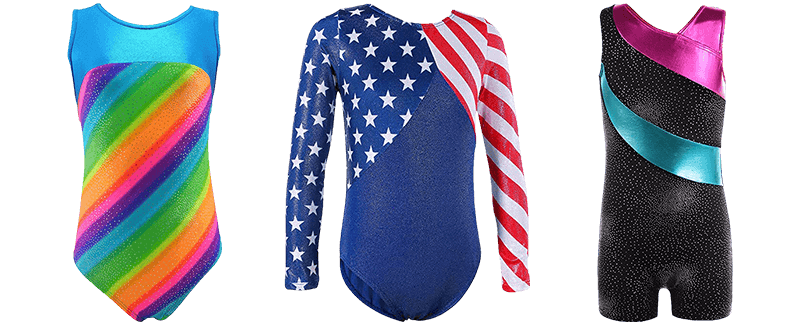 Best Cheap Gymnastics Leotards