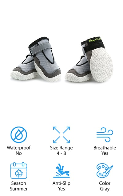 RoyalCare Dog Boots